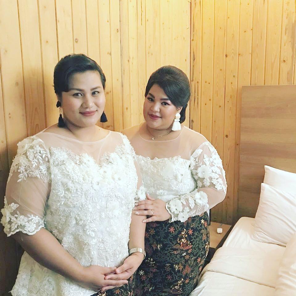 Baju Kebaya Encim Betawi