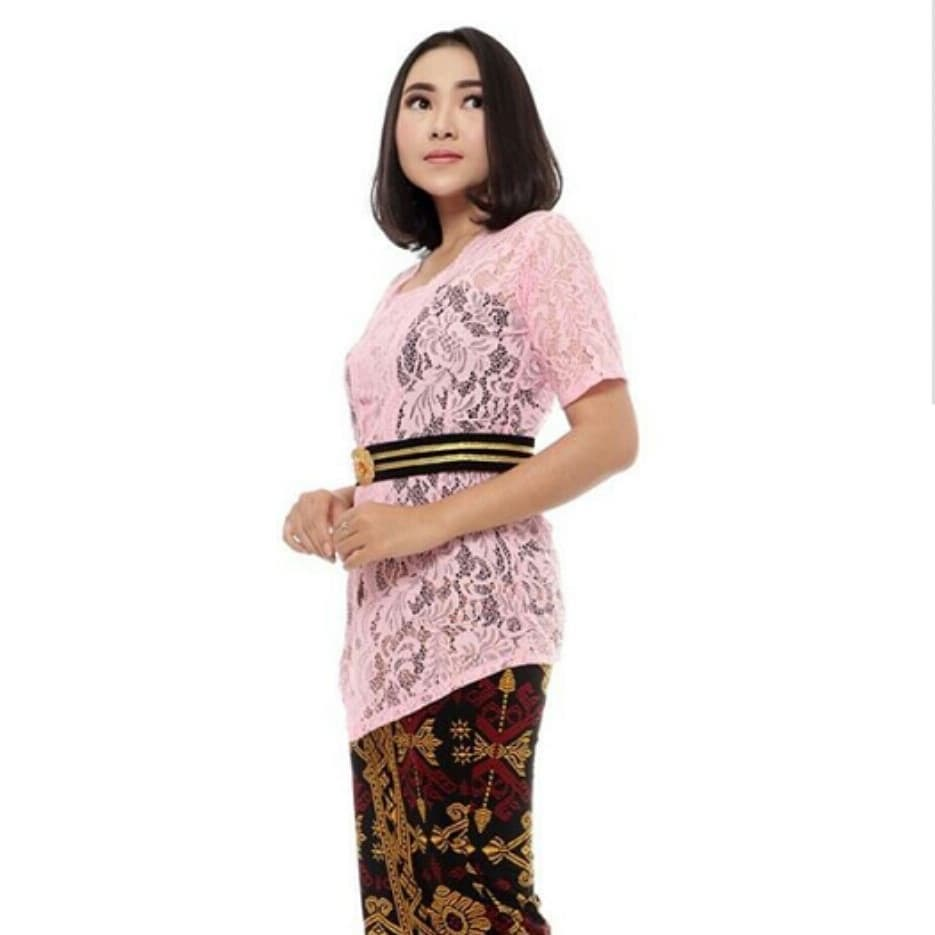 Desain Kebaya Bali Modern