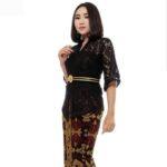 Gambar Baju Kebaya Bali