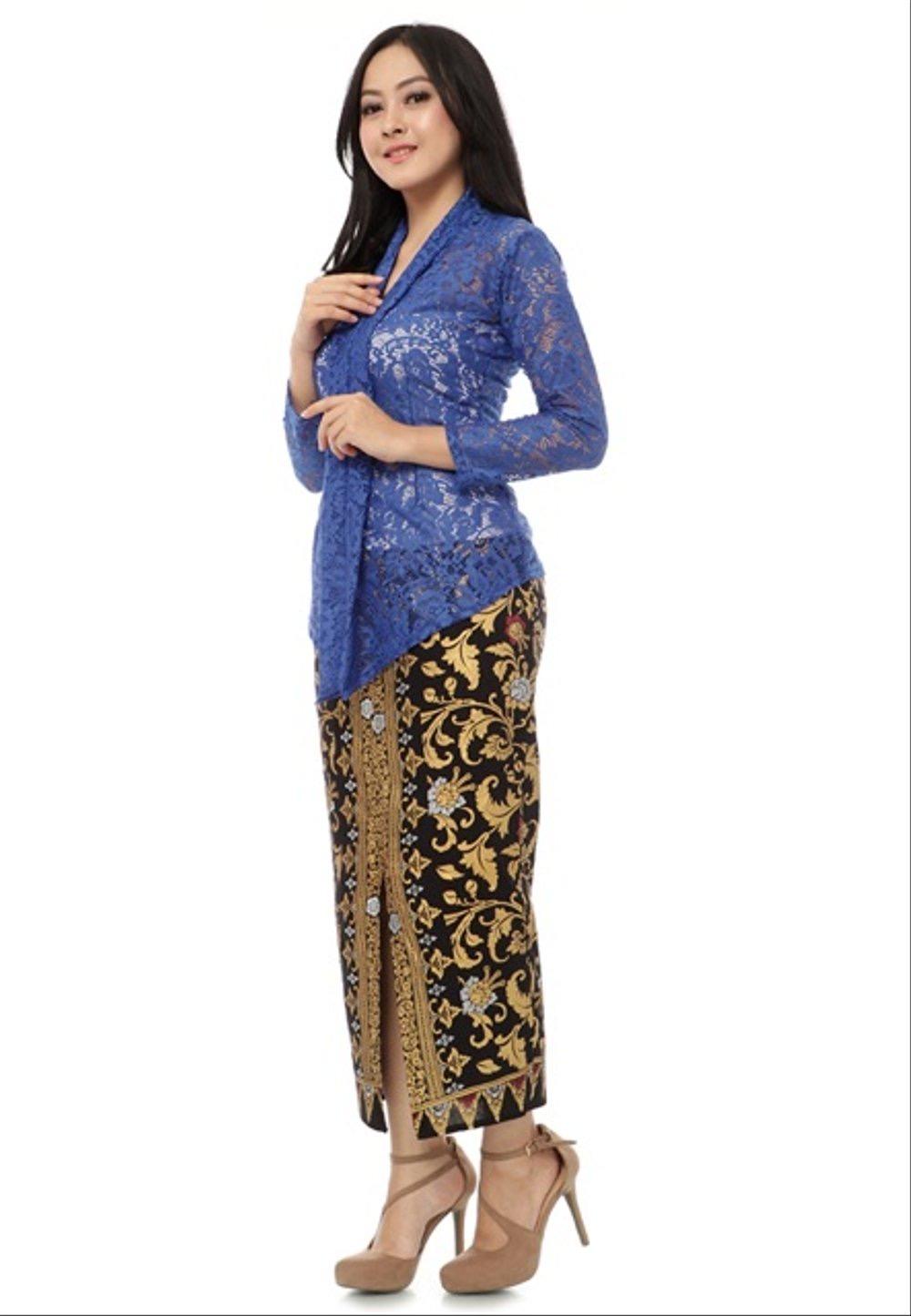 Gambar Model Kebaya Bali