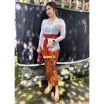 Inspirasi Kebaya Bali