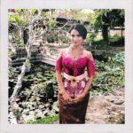 Kebaya Bali Model Baru