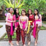 Kebaya Bali Plus Ody Bridesmaid