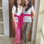 Model Baju Kebaya Bali