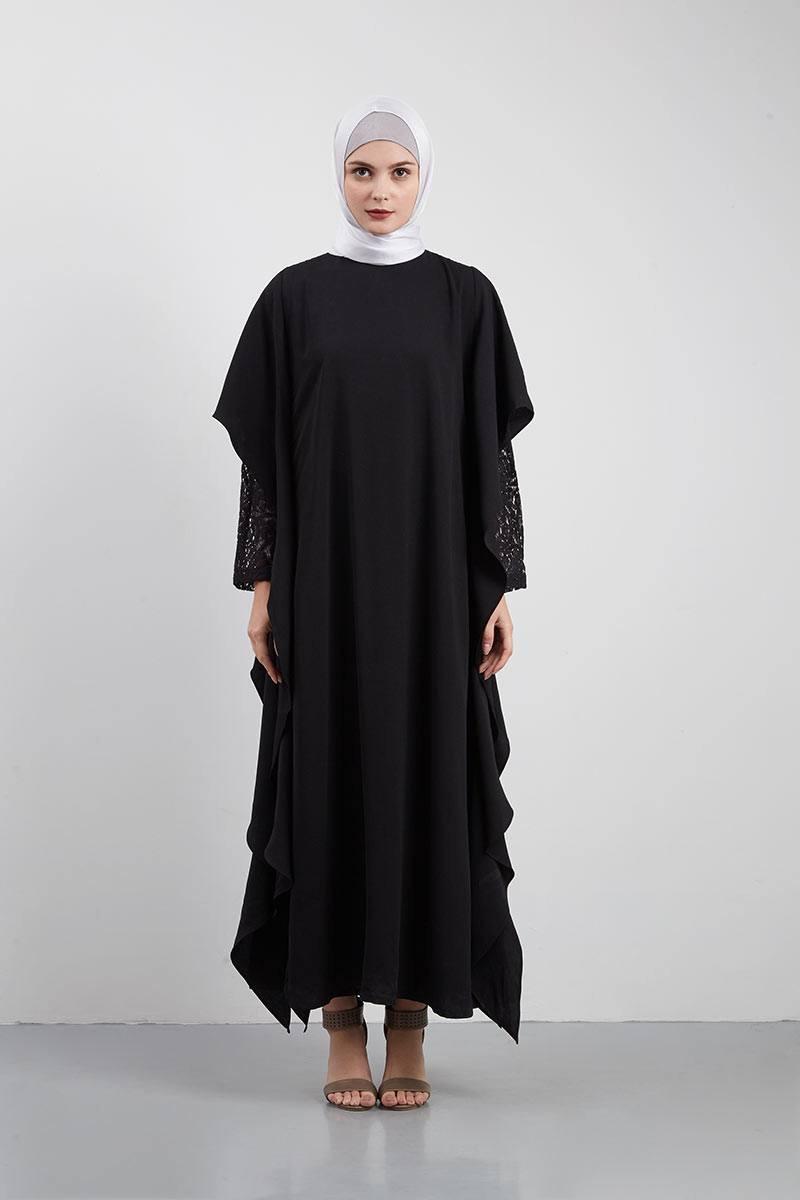 Model Kebaya Muslim Gamis