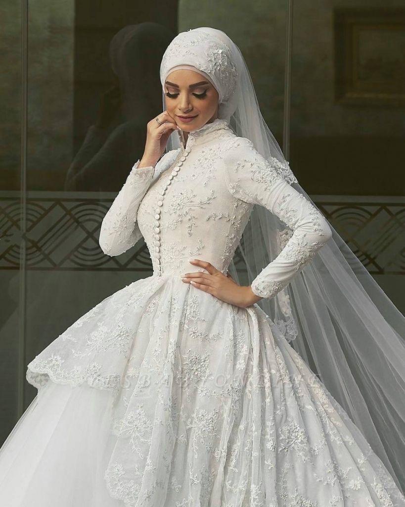 kebaya pengantin princess