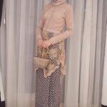 Baju Batik Kebaya Muslim