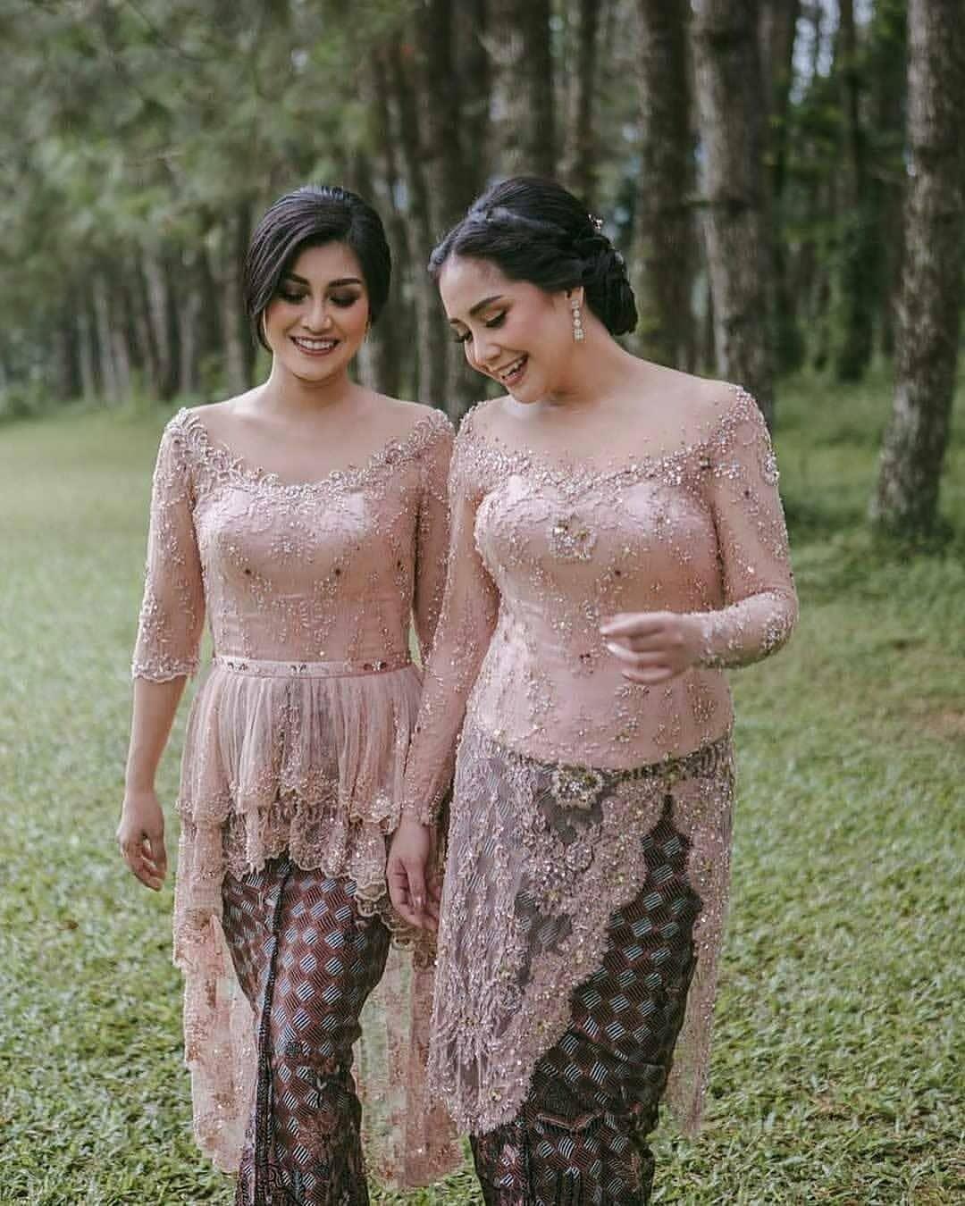 Baju Batik Kebaya