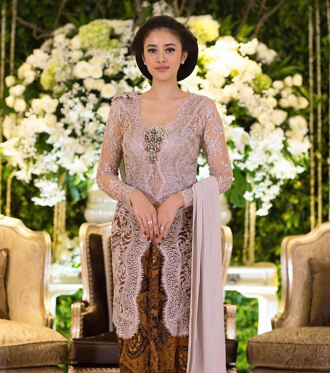 Baju batik modern Kejawen
