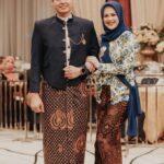 Batik Couple Adat Jawa Modern