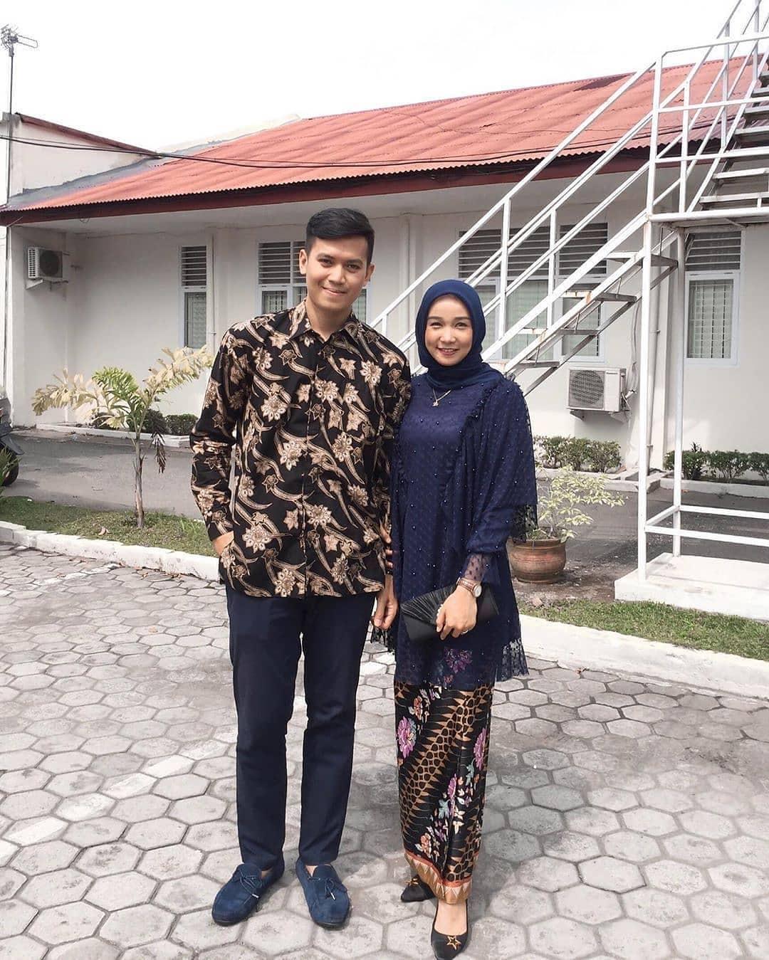 Batik Couple Atasan
