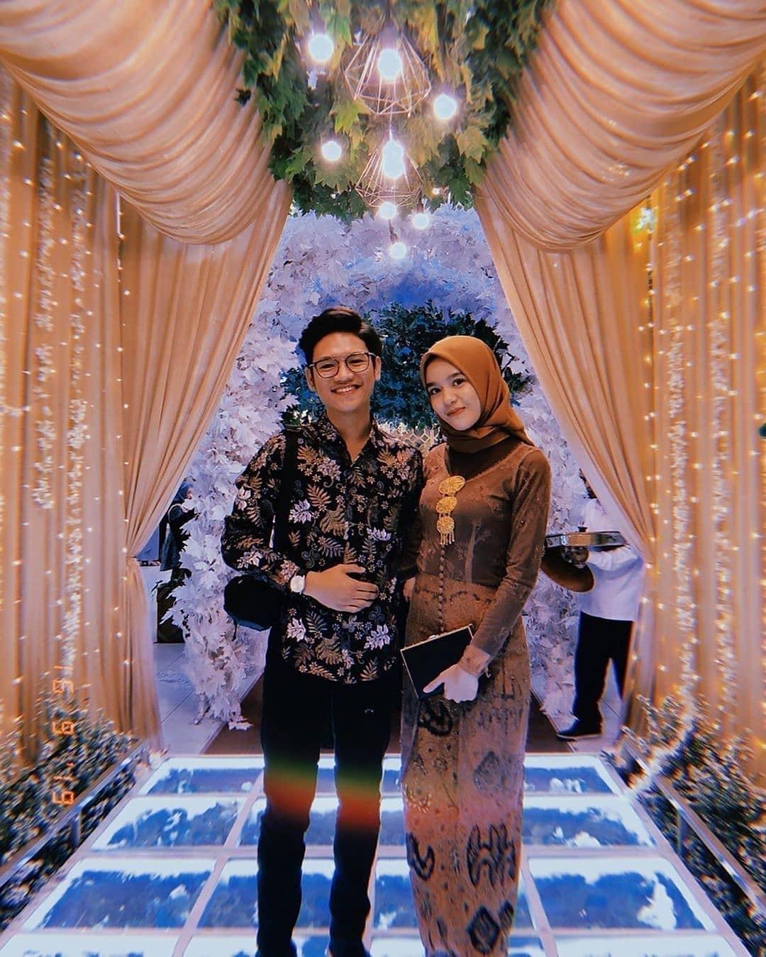 Batik Couple Elegan