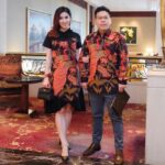 Batik Couple Kekinian
