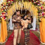 Batik Couple Motif Kotak