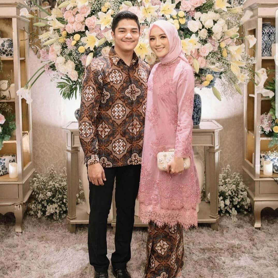 Batik Couple Tunik