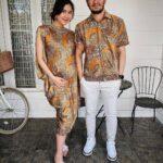 Batik Couple Untuk Hamil