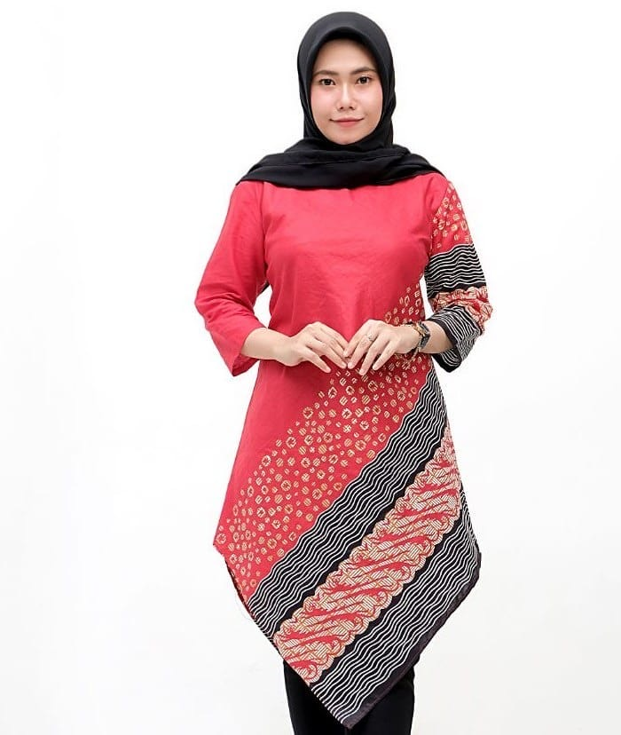 Batik Tunik