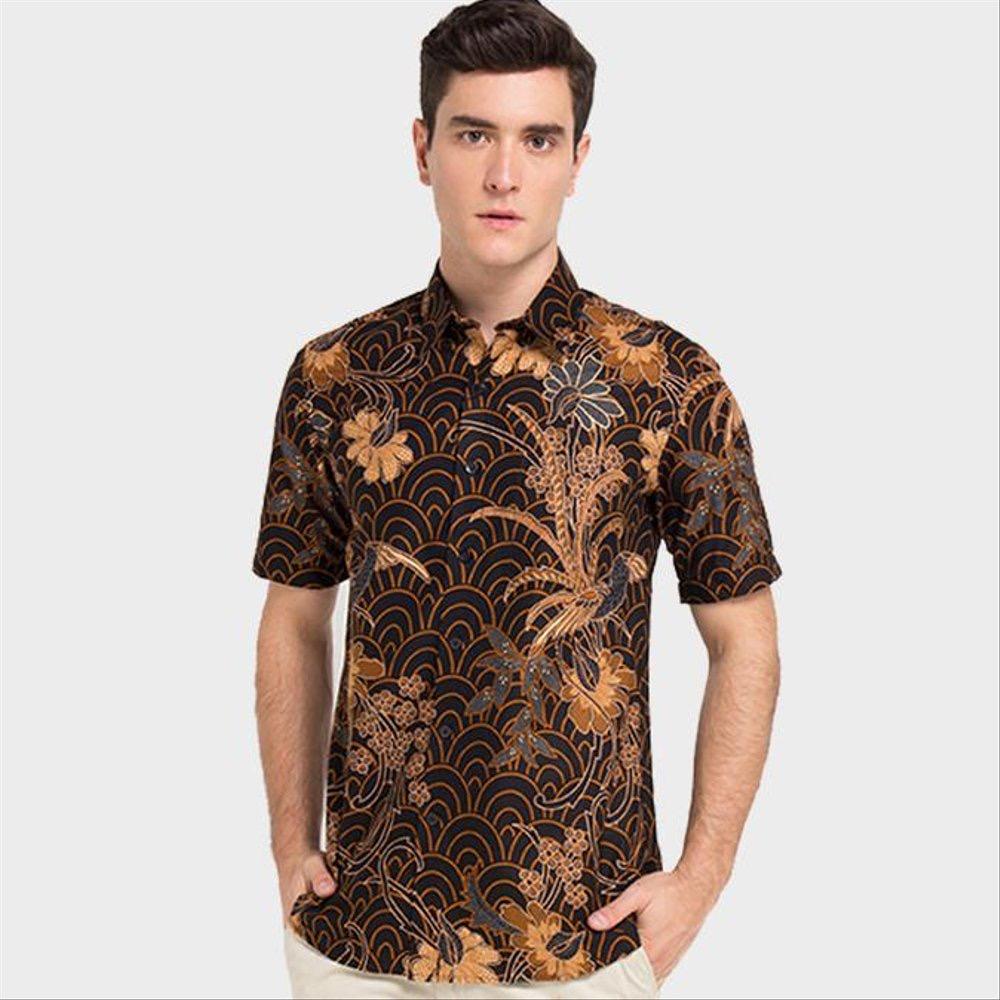 Batik model guru