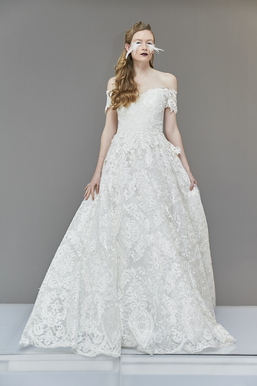 Gambar Gaun Kebaya