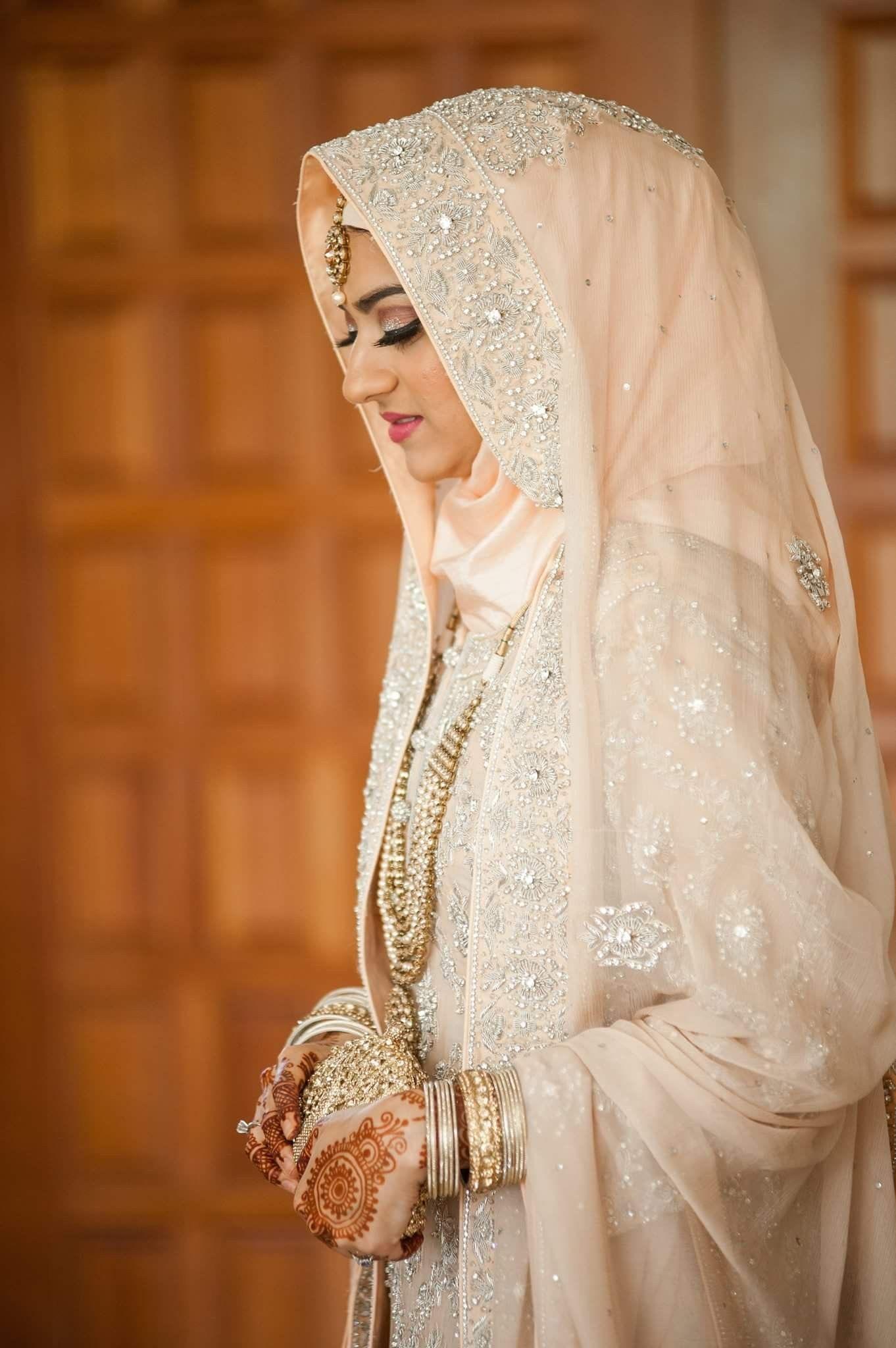 Gaun Kebaya Pesta Muslimah