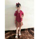 Model Baju Kebaya Anak