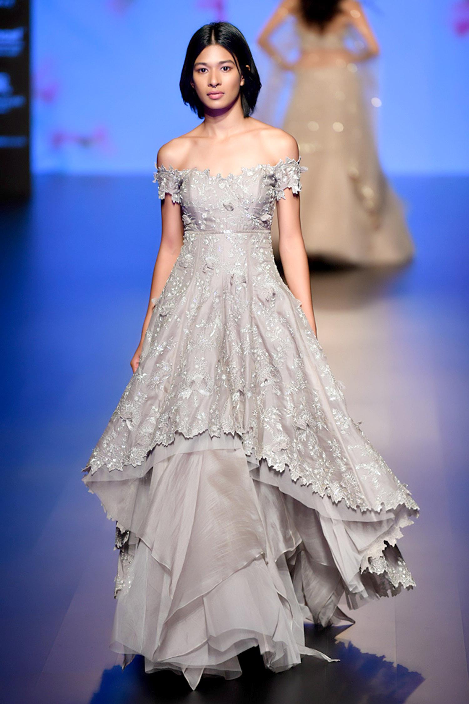 Model Gaun Kebaya Classy