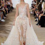 Model Gaun Kebaya Elegan Terbaru