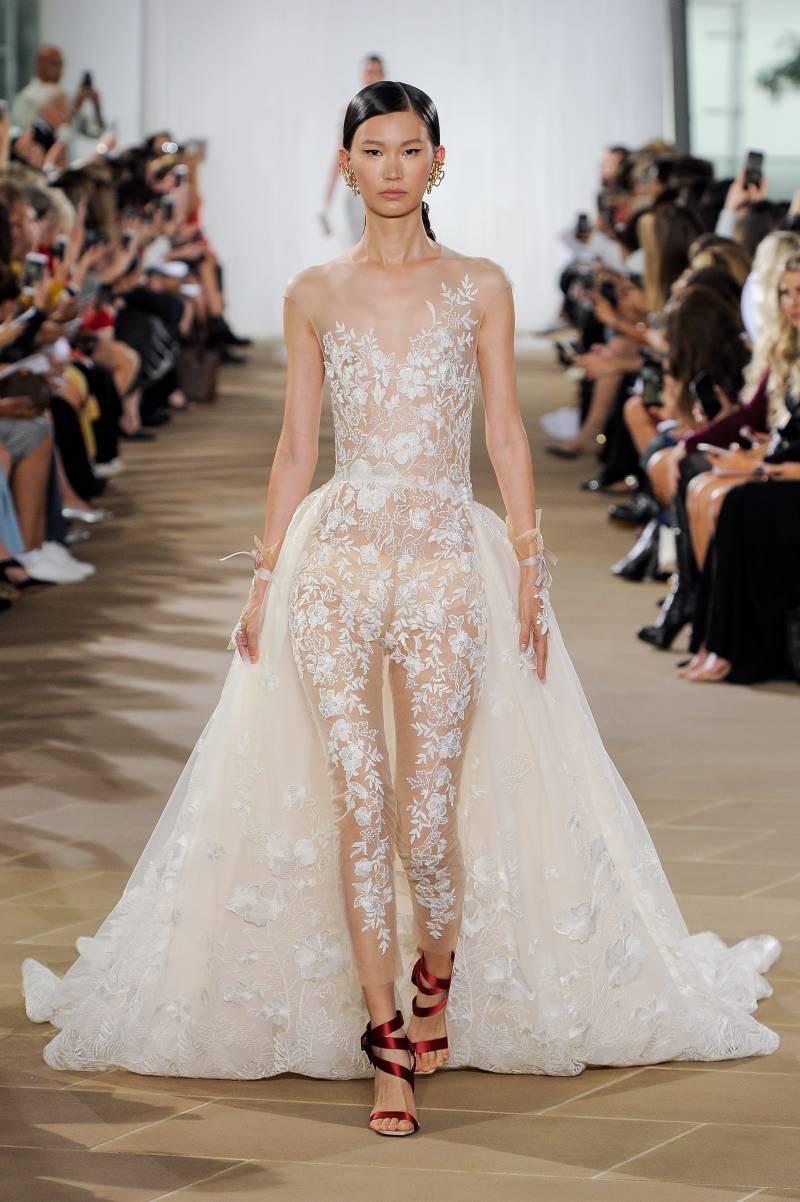 Model Gaun Kebaya Glamour