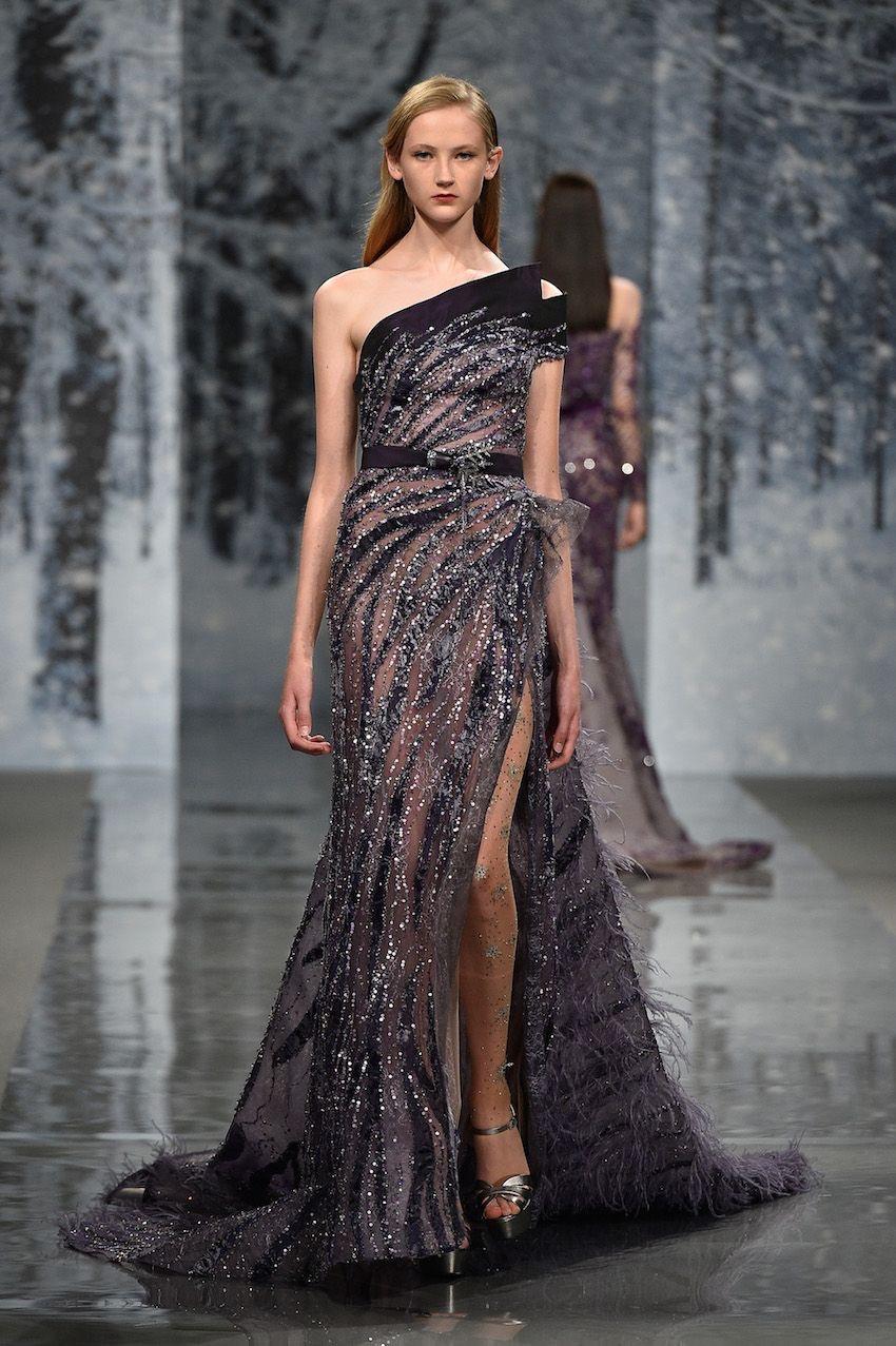 Model Gaun Kebaya Modern 2020