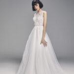 Model Gaun Kebaya Pendek