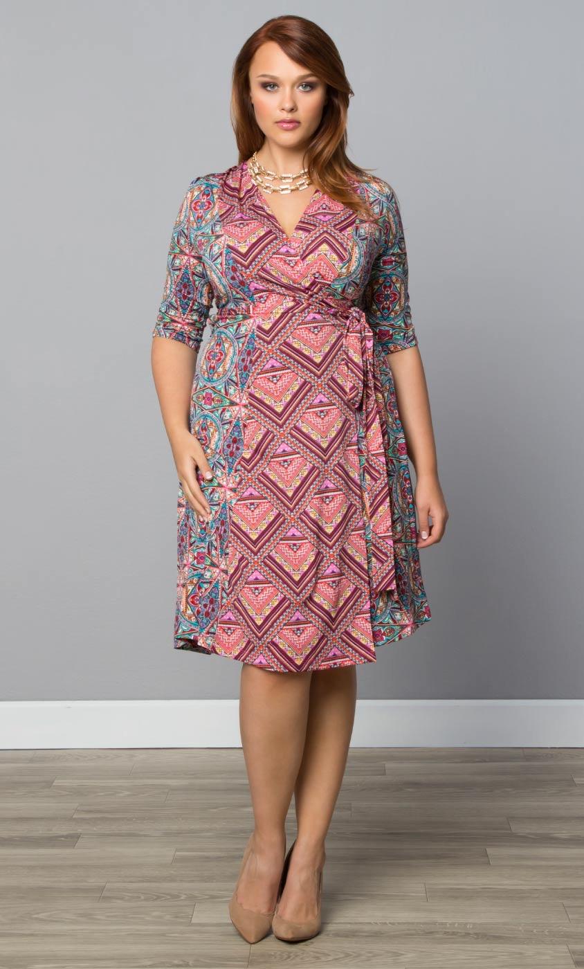 Model baju batik untuk orang gemuk bahu lebar