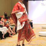 baju batik casual tradisional