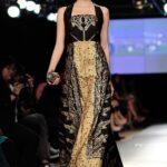 model baju batik atasan modern terbaru