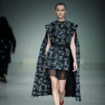 model baju batik glamour