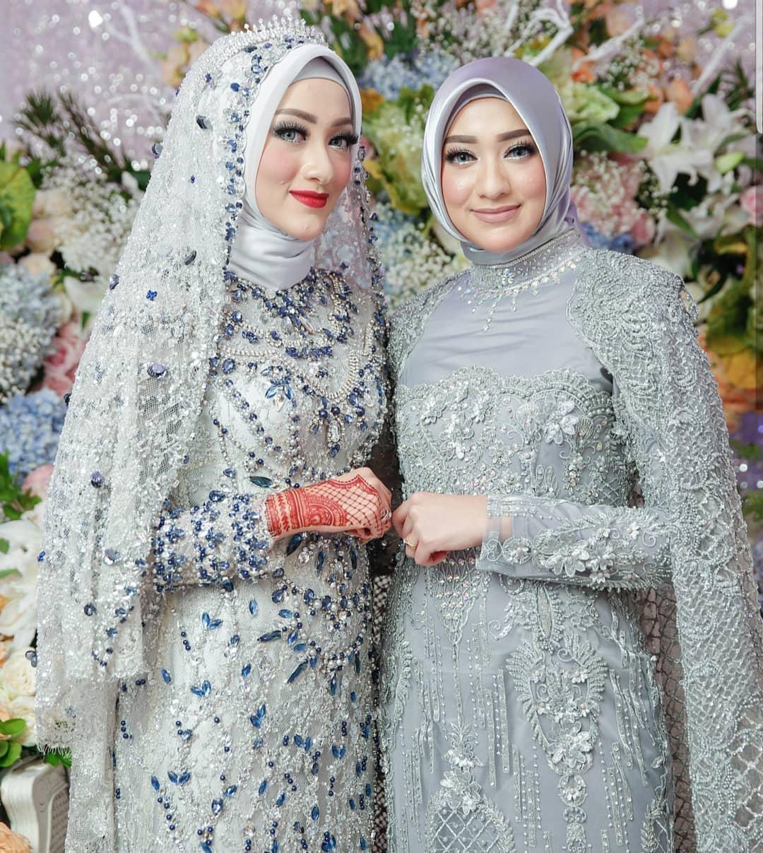 vera kebaya muslim stylish