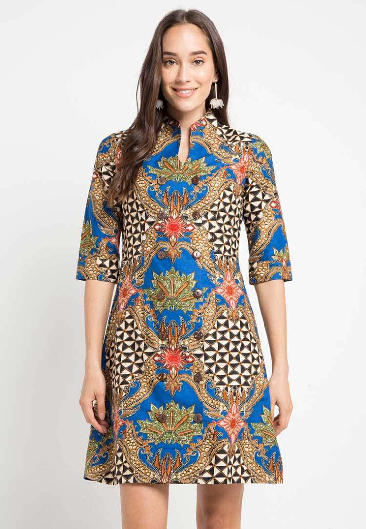 Baju Batik Bali