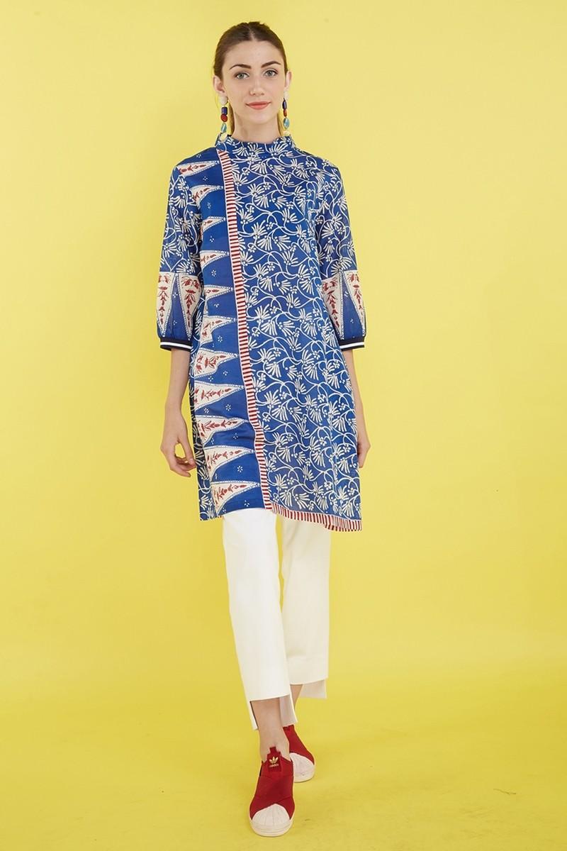 Baju Batik Danar Hadi