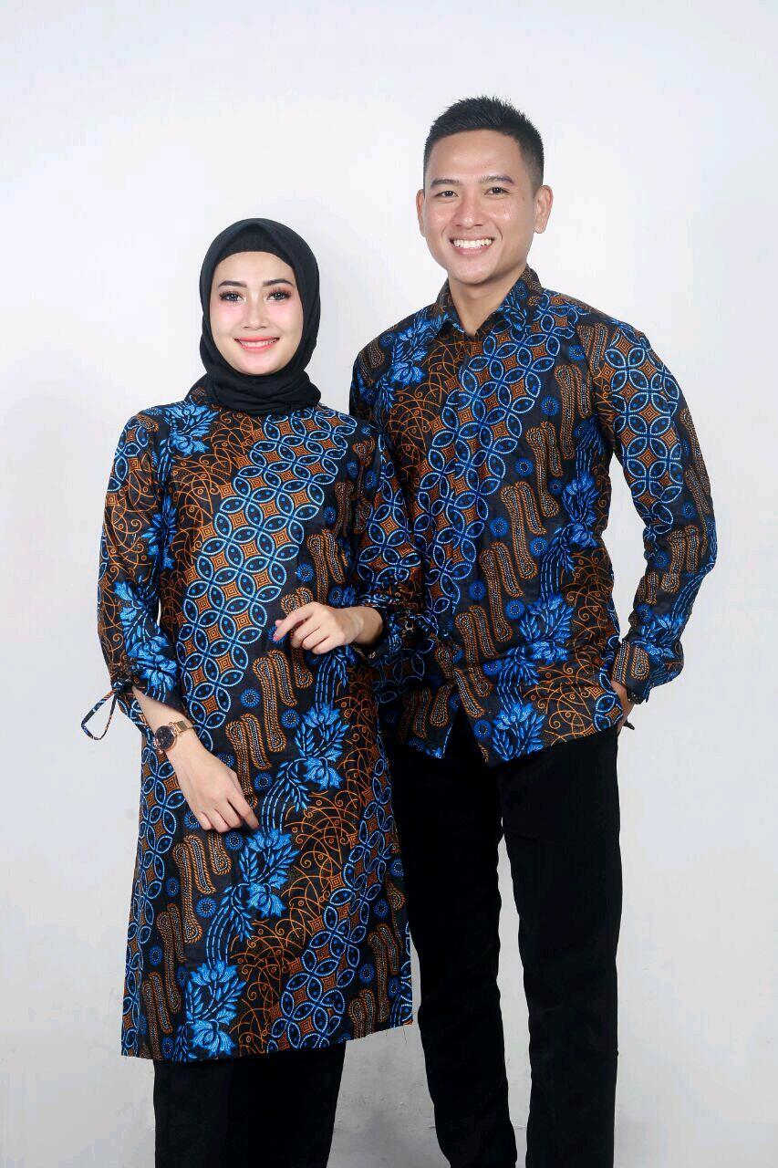 Batik Couple atau Pasangan
