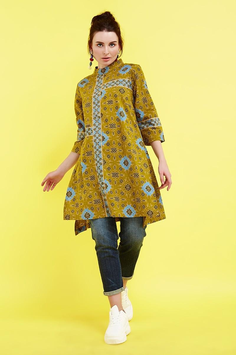 Batik Danar Hadi Collection