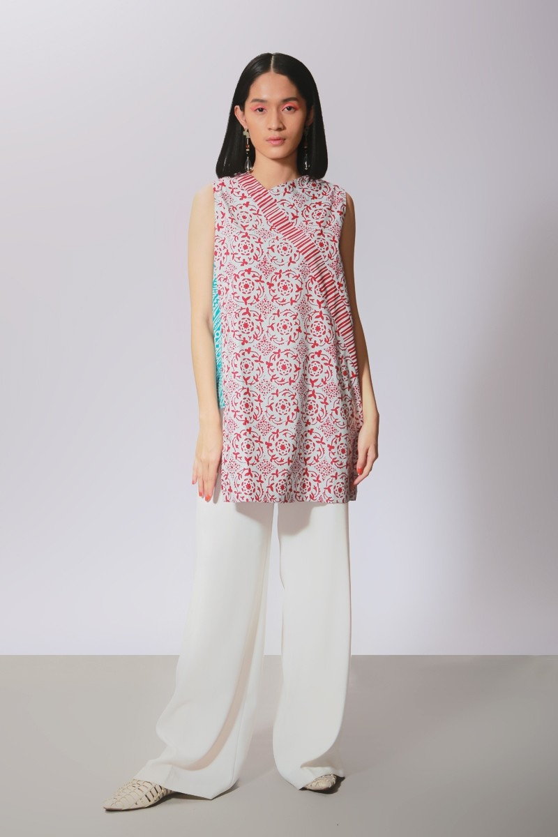 30+ Desain Baju Batik Danar Hadi & Harga Online Terbaru 2020