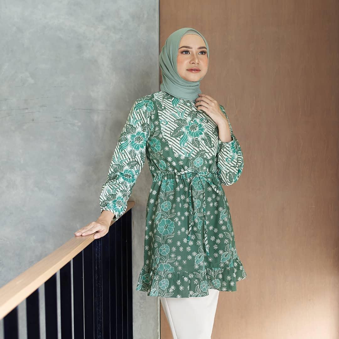Batik Danar Hadi Solo