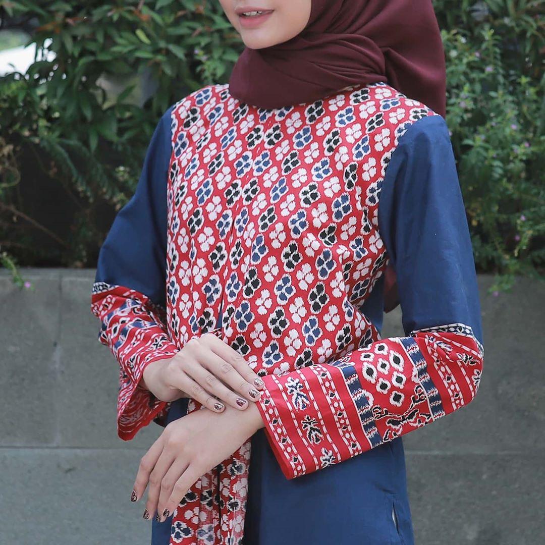 Batik Kawung Solo
