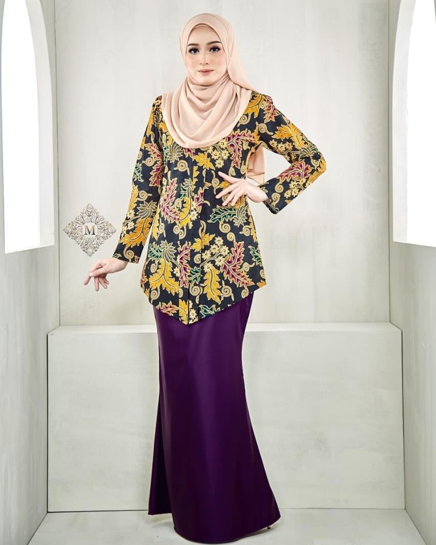 Batik Keris Bali