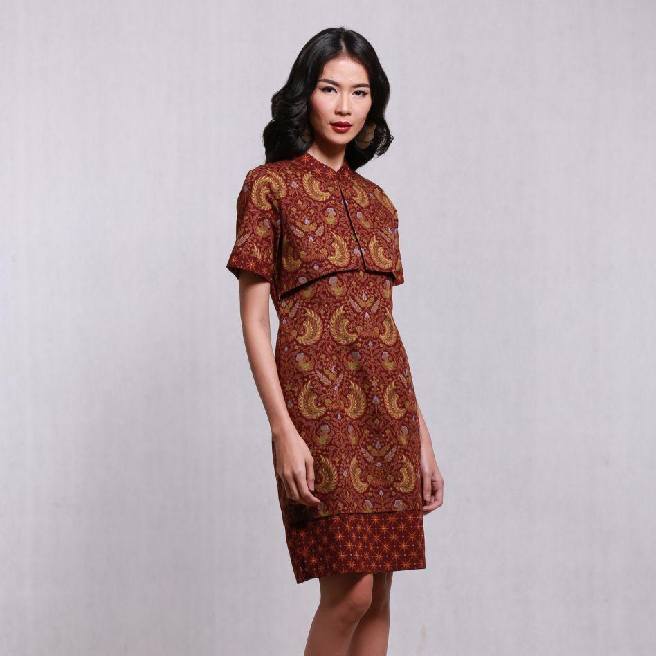 Batik Keris Jakarta