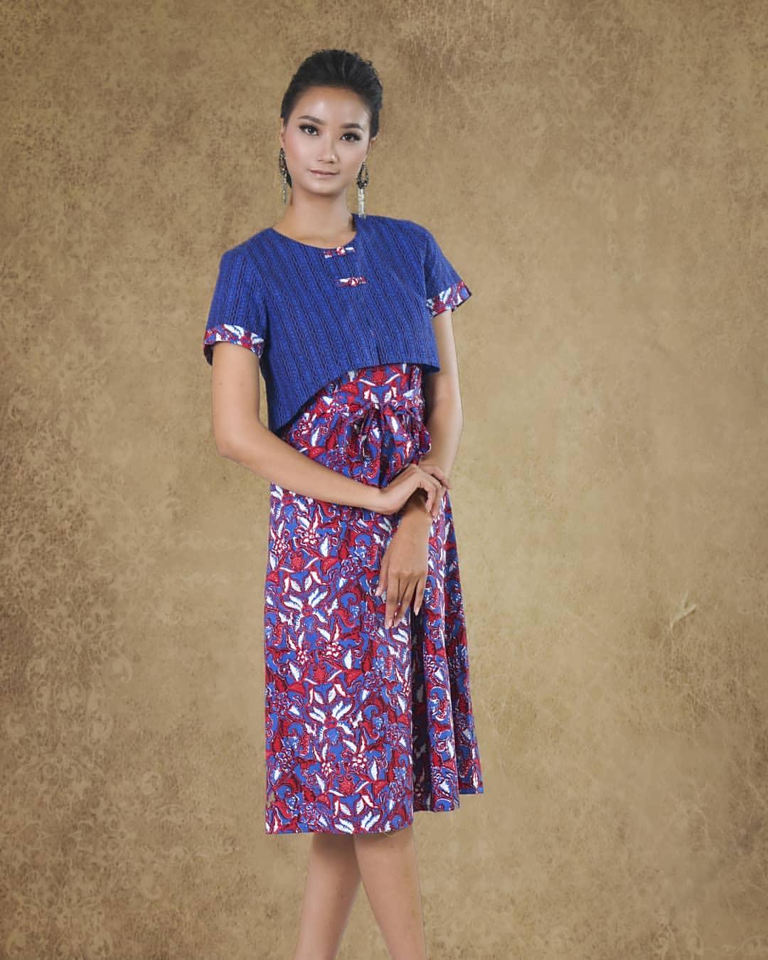 Batik Keris Jogja