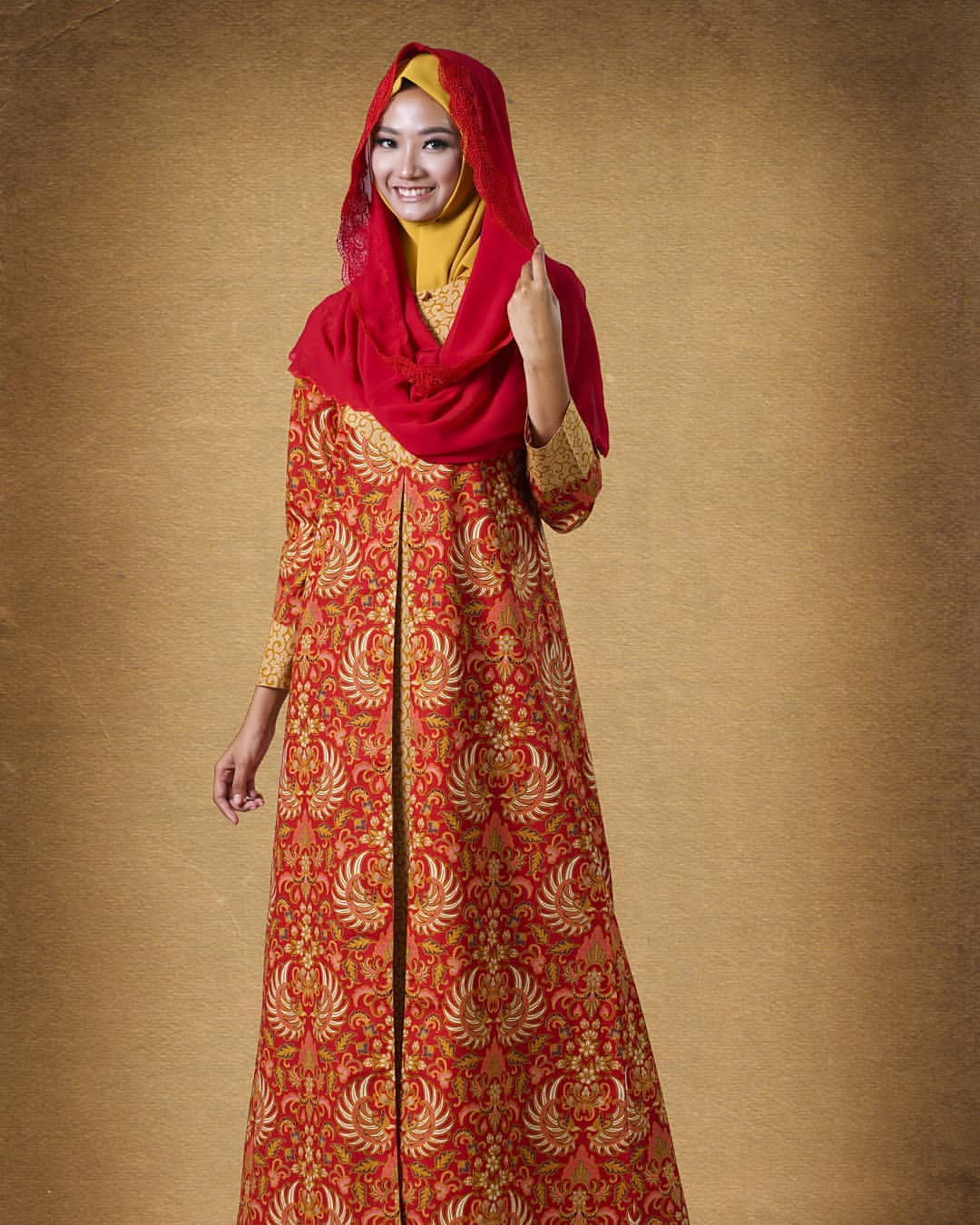 Batik Keris Semarang