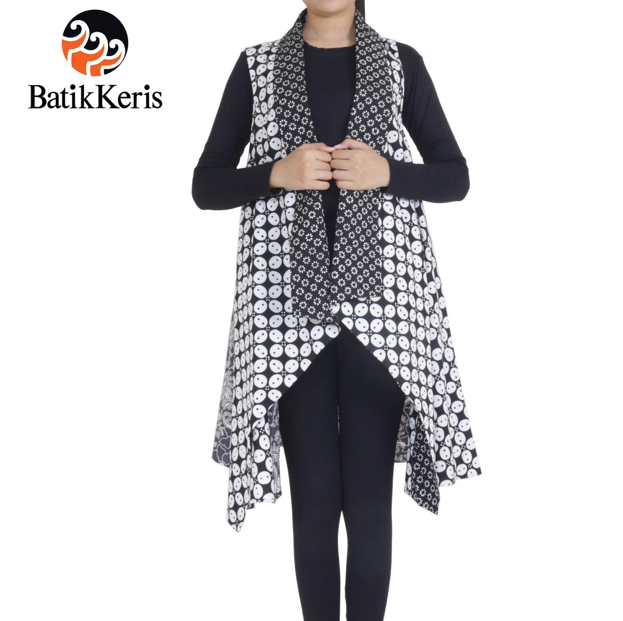 Batik Keris Surabaya