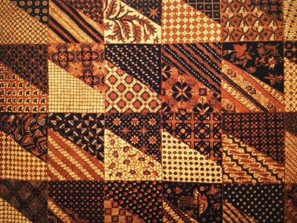 Batik Motif Pamiluto