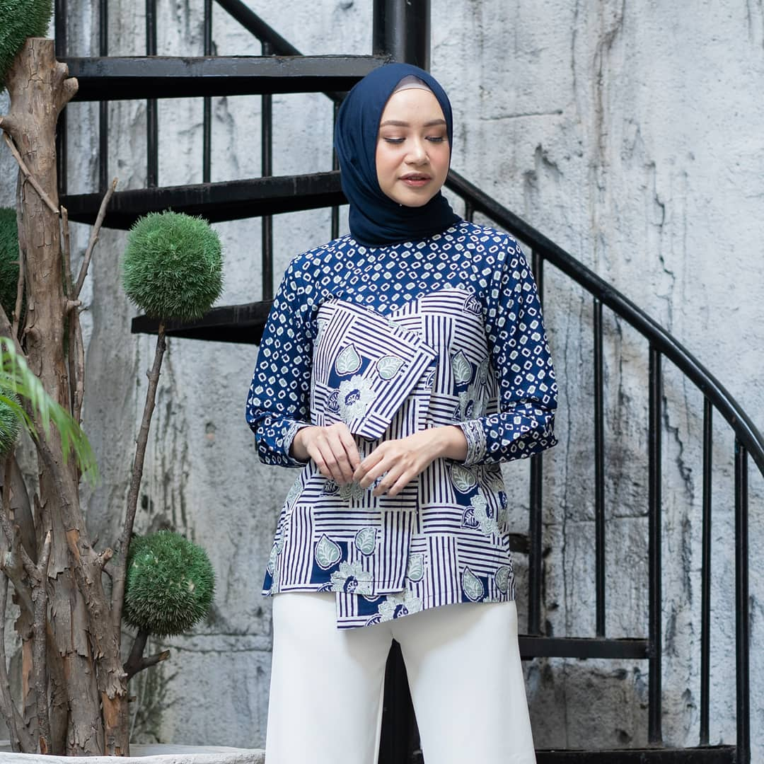 Batik Sogan Solo