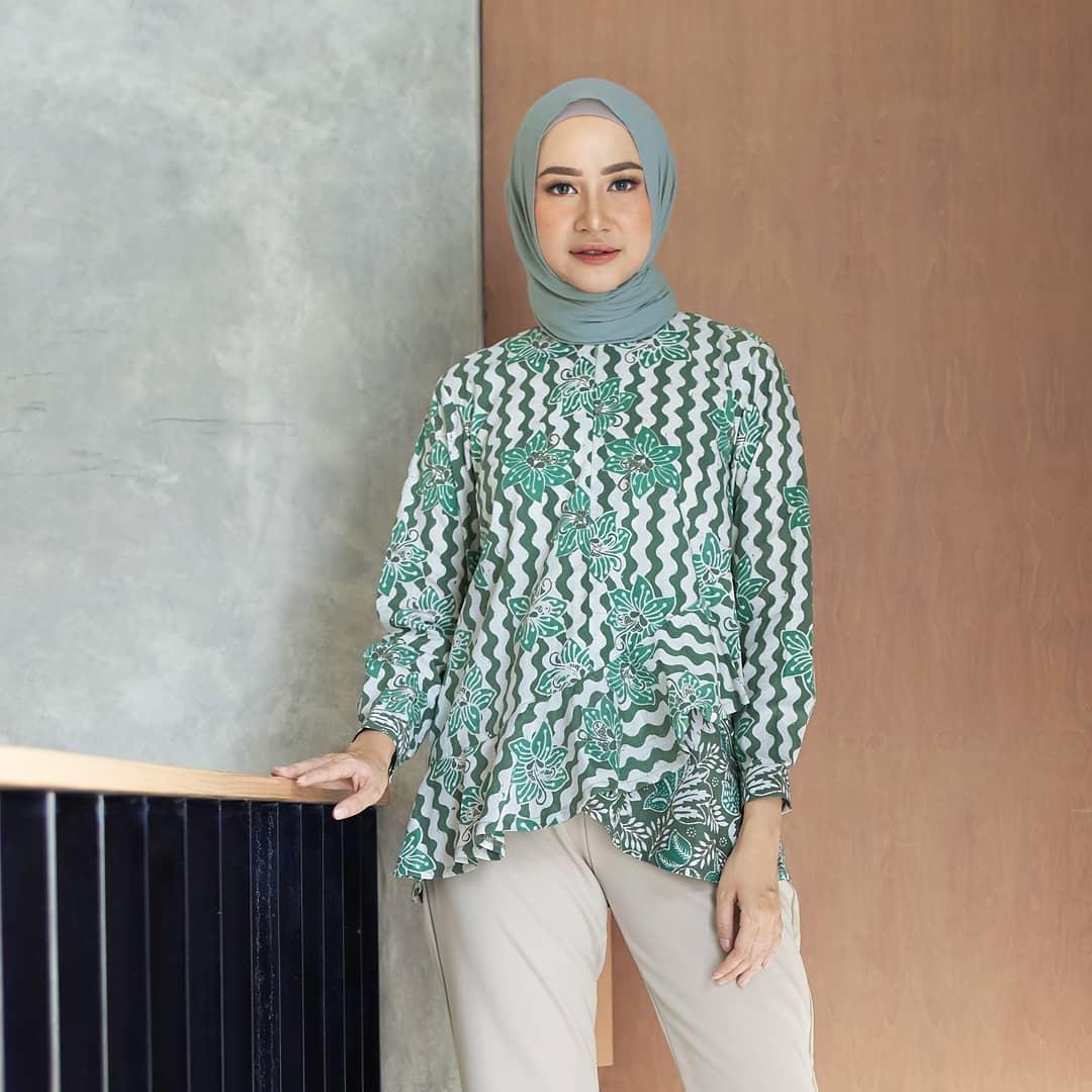 instagram.com/batikliniastore